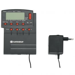 Bộ điều khiển tưới tự động 24V Gardena 01276-27