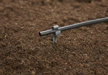 """Que nhựa gá đường ống 4,3mm (3/16"""") gardena 01327-20"""