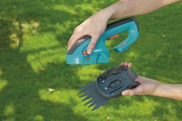 Lưỡi cắt cỏ 8885/8890 Gardena 02340-20- Nhập khẩu CH Séc