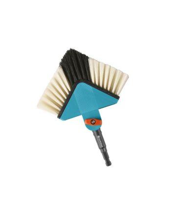 Đầu chổi quét góc có thể điều chỉnh Gardena 03633-20
