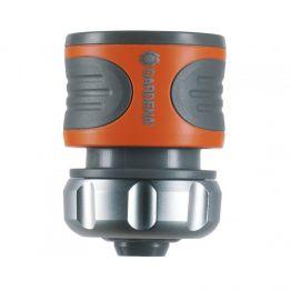 """Cút nối ống 3/4"""" (19mm) bằng kim loại Gardena 08167-50"""