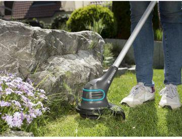 Máy cắt cỏ cầm tay gardena 09822-20