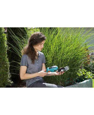 Lưỡi cắt cỏ 8cm Gardena 09862-20 - Nhập khẩu CH Séc