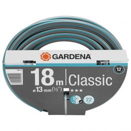 Cuộn 18m ống dây đẫn nước 13mm Gardena 18002-20 - Nhập khẩu Ý