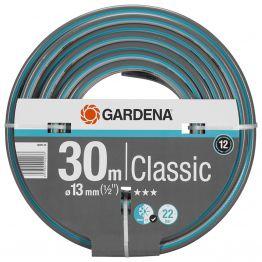 Cuộn 30m ống dây đẫn nước 13mm Gardena 18009-20 - Nhập khẩu Ý