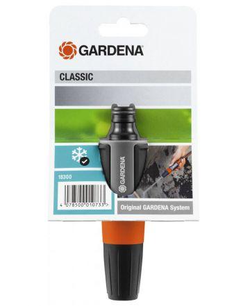 Vòi tưới cây cổ điển Gardena 18300-20 - Nhập khẩu Đức