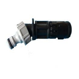 Lõi ống nhựa bộ tưới treo tường 08007/8009 Gardena 02684-00.760.00 - Nhập khẩu Đức